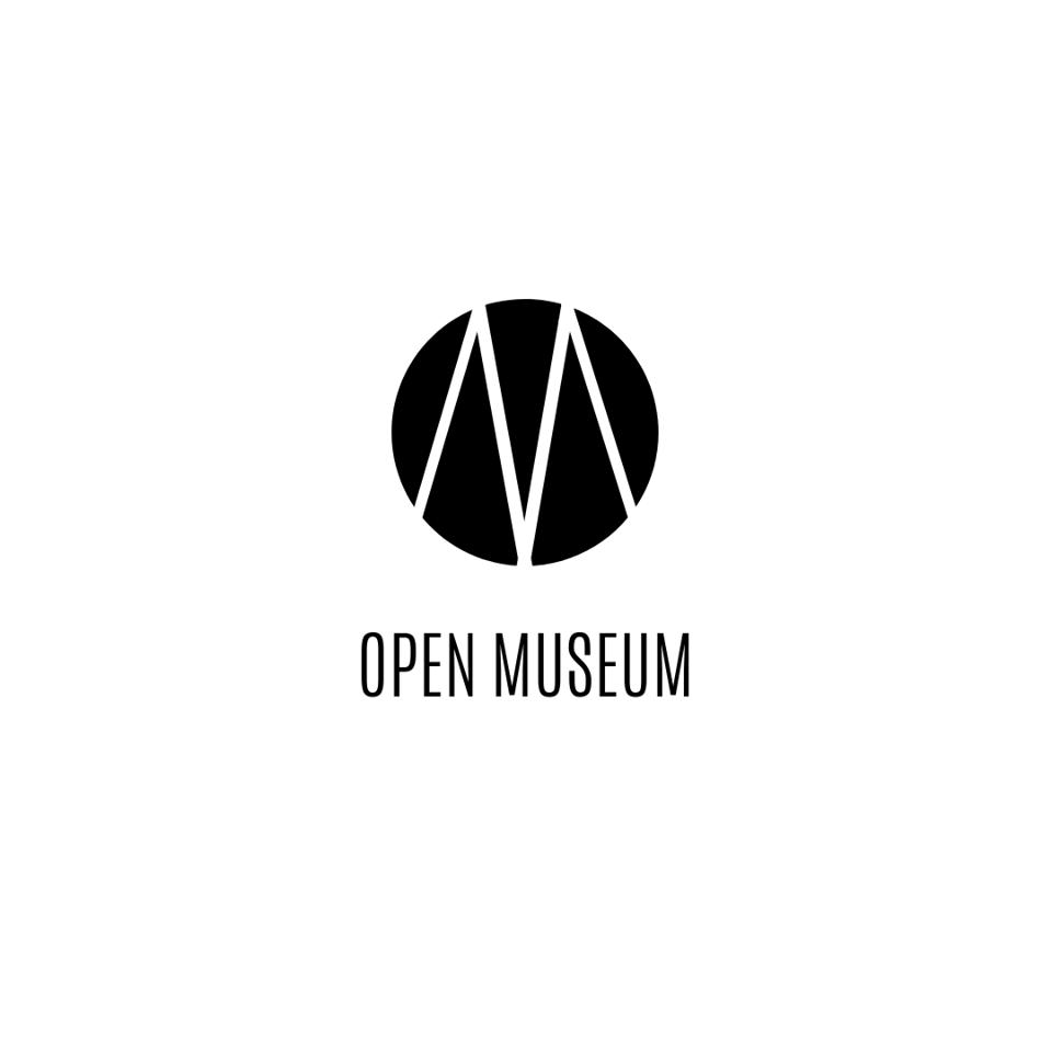 OPEN MUSEUMLOGO