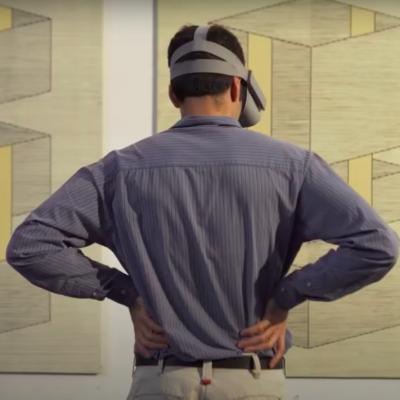 Virtual Reality video design